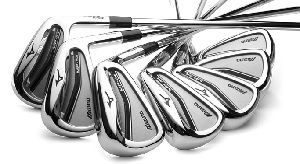 who plays with mizuno golf clubs